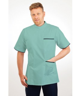 T20 Nurses Uniforms Top Males Eau De Nil T20-EDN