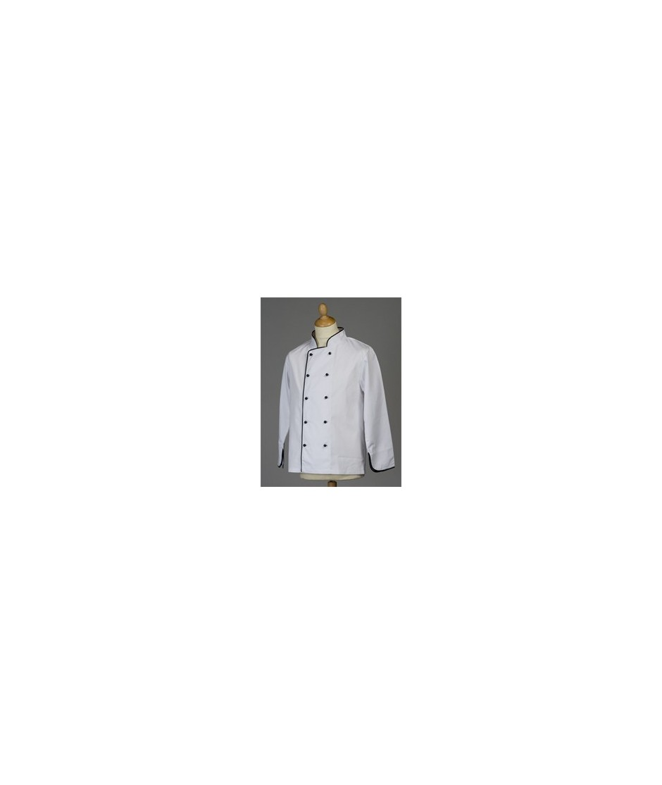 CH40 : Chefs Jacket Classic CH40