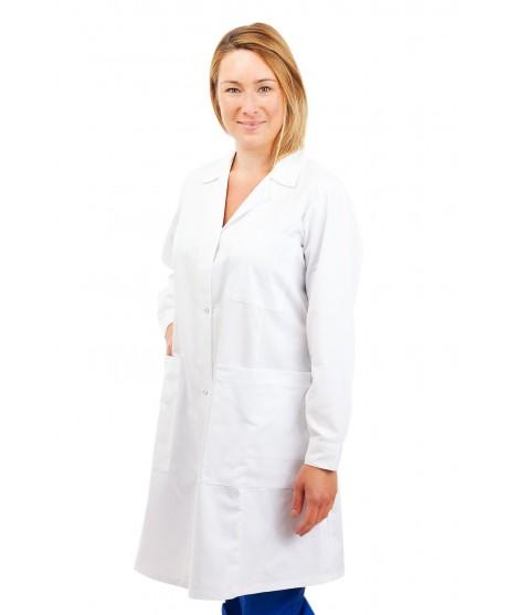 LC02 : Ladies A Line Coat LC02