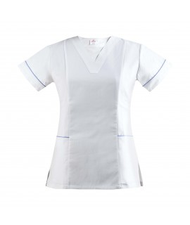 T05 Beaumont Hospital Female Staff Nurse White T05-beaumont-WHT