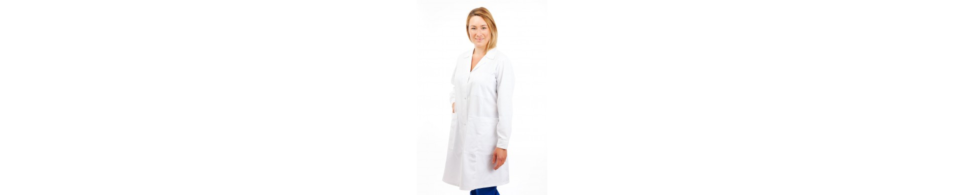 Women's Lab Coats Ireland